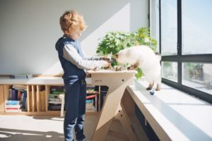 Standing Desk for Kids