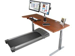 iMovR Omega Everest Desk