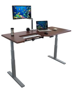 iMovR Omega Olympus Desk