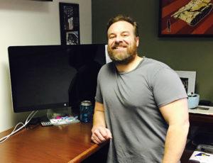 Bryan - Desks
