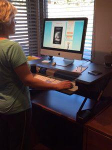 kara - Desk Converters