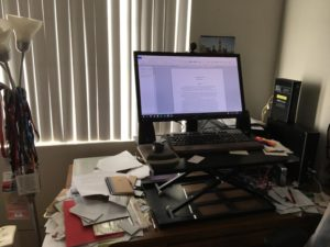Walter G Meyer - Desk Converters