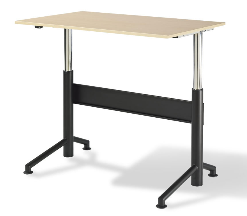VertDesk - Adjustable-Height Desk