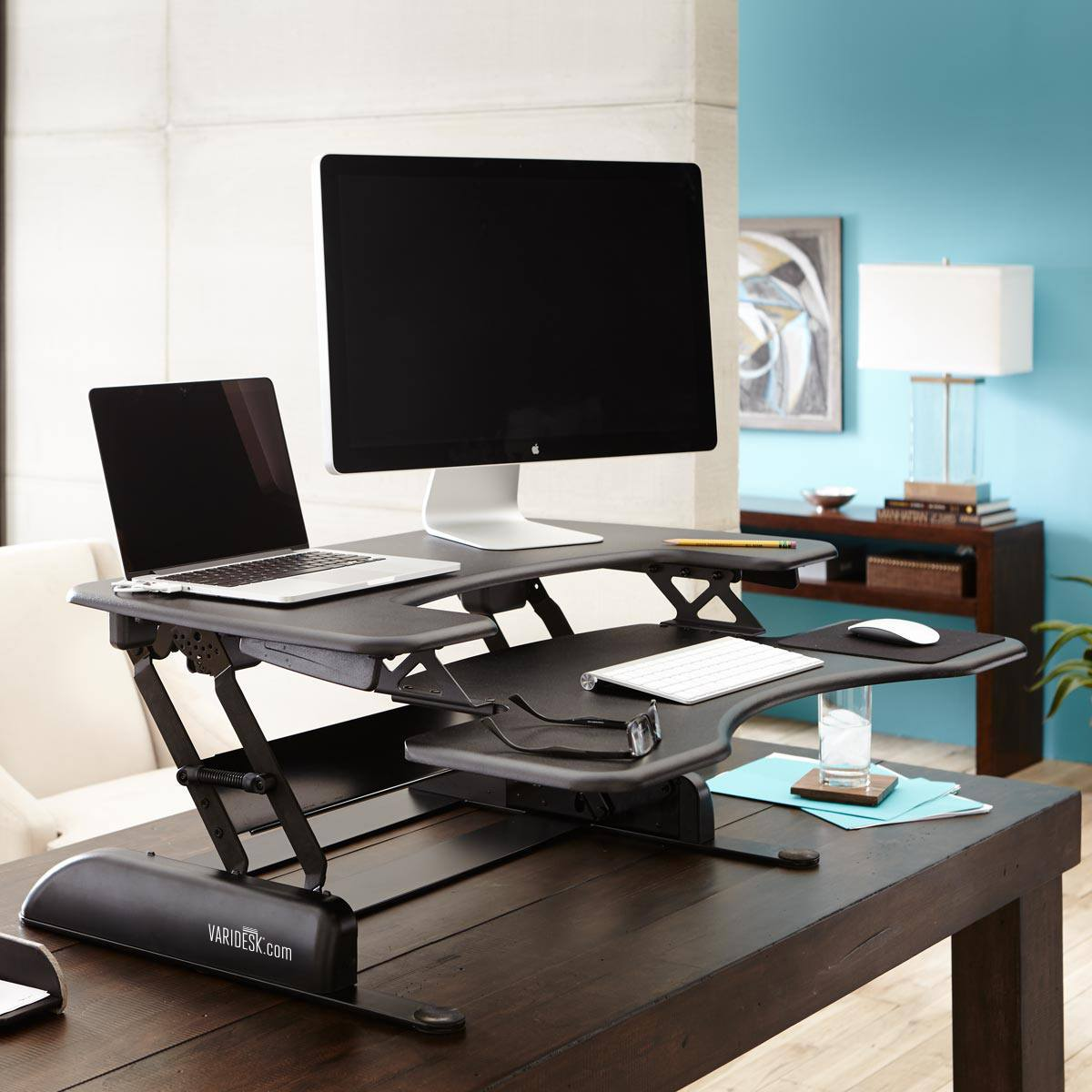 Varidesk Is Expensive   They Worth It? Well, That Depends.