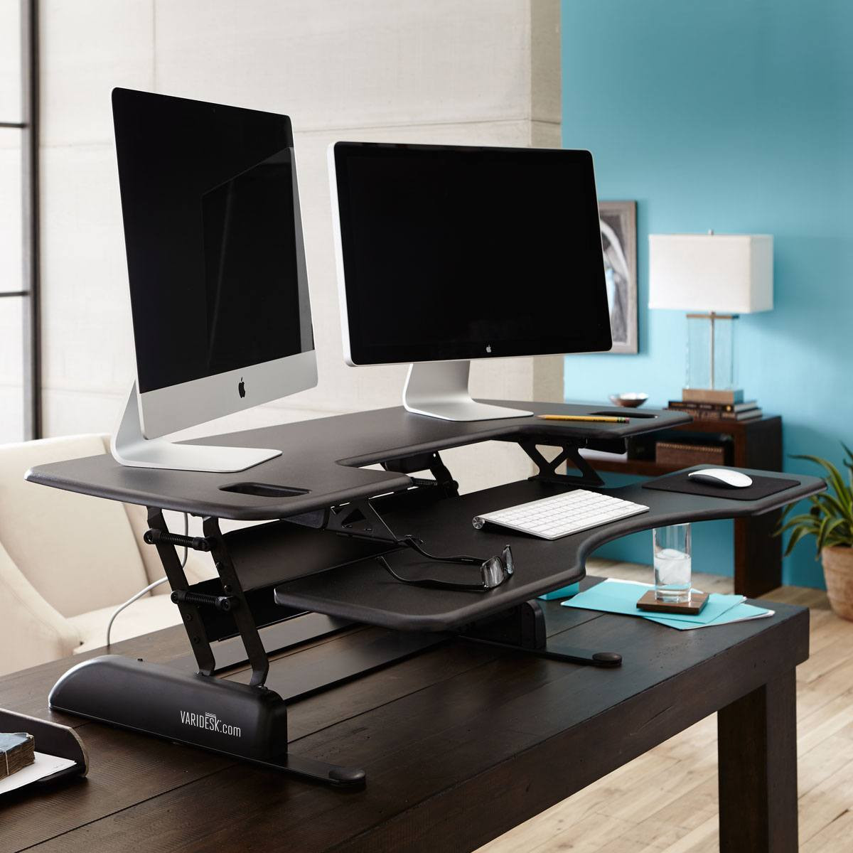 Review of the Varidesk Pro Plus 48
