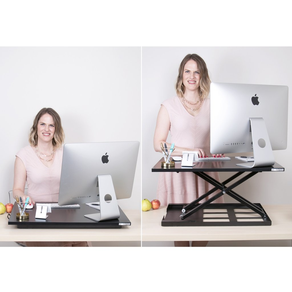 Stand Steady X-Elite Pro Standing Desk Review