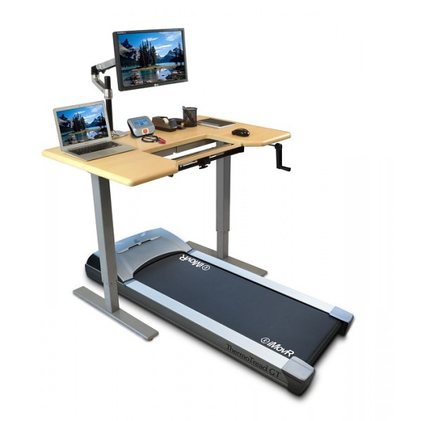 Treadmill Desk Reviews