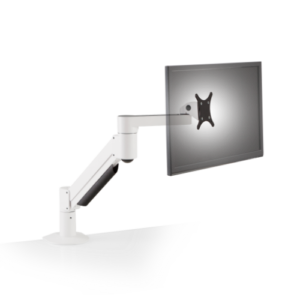 Innovative Monitor Arm 7500 Front White