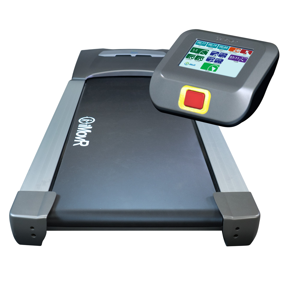 Thermotread Gt Treadmill Notsitting Com