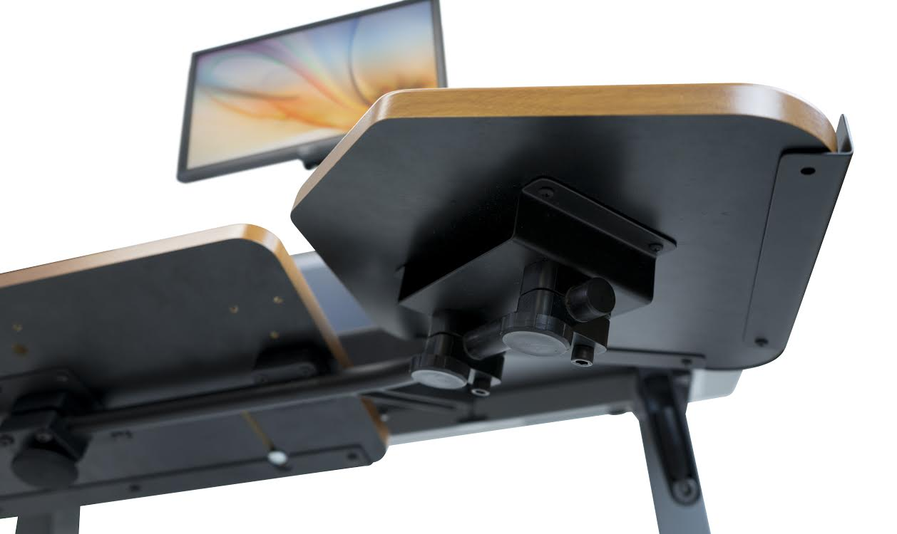 iMovR Elevon Ergonomic Keyboard Tray