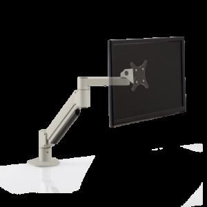 Monitor Arm 7000 Front Black & White