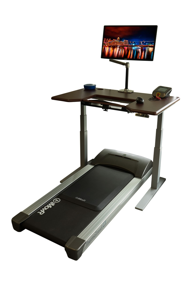 Treadmill Desks - The Ultimate Guide