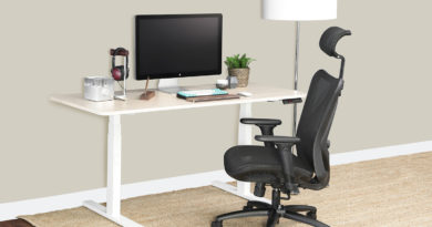 Massdrop Lift 2.0 Sit-to-Stand Desk Overview