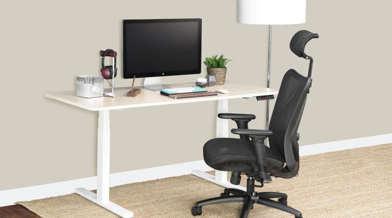 Massdrop Lift 2.0 Sit-to-Stand Desk Overview - NotSitting.com