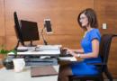 TrenDesks E-1 Standing Desk Review