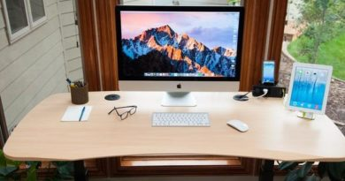 MojoDesk Solo Desk Product Review